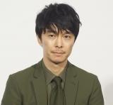 連続テレビ小説99作目『まんぷく』の第1週試写会に出席した長谷川博己(C)ORICON NewS inc.