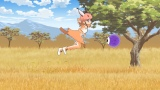 『けものフレンズ2』第1弾PVの場面カット(C)けものフレンズプロジェクト2A