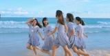 インドネシアで放送されるポカリスエットの新CMシリーズ『POCARI7』(C)P.T. Amerta Indah Otsuka