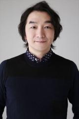 テレビ東京・ドラマ24『忘却のサチコ』(10月12日スタート)に出演する池田鉄洋
