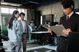 木曜ドラマ『ハゲタカ』第8話・最終話(9月6日放送)より(C)テレビ朝日