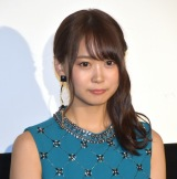 芹澤優 (C)ORICON NewS inc.