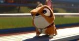 劇団ひとりが声優を務める毒舌犬モモ。Netflixオリジナル映画『ネクスト ロボ』9月7日より、Netflixにて世界190ヶ国で独占配信