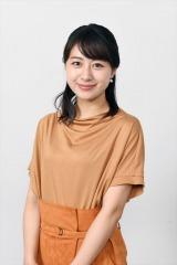 10月から『スーパーJチャンネル』メインMCを務める林美沙希アナウンサー(C)テレビ朝日