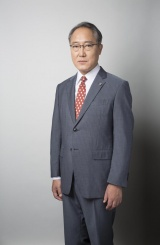 テレビ東京系ドラマBiz『ハラスメントゲーム』(10月15日スタート)に出演する佐野史郎(C)テレビ東京