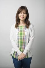 テレビ東京系ドラマBiz『ハラスメントゲーム』(10月15日スタート)に出演する石野真子(C)テレビ東京