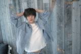 窪田正孝×写真家・齋藤陽道フォトブック『マサユメ』今年8月の30歳誕生日当日に撮影された収録カットが新たに公開