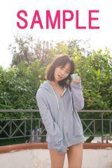 欅坂46・今泉佑唯1st写真集『誰も知らない私』特典ポストカード(渋谷TSUTAYA)