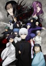 『東京喰種:re』第2期10・9放送