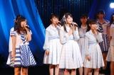 瀬戸内7県拠点のSTU48がチャリティーコンサートツアーをスタート(C)STU