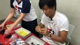 映像配信サービス「GYAO!」の番組『木村さ〜〜ん!』第6回の模様(C)Johnny&Associates