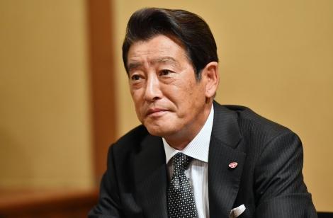 10月スタートのTBS系日曜劇場『下町ロケット』に出演する神田正輝(C)TBS