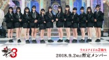 ラストアイドル2期生が12月5日にデビュー決定(写真は暫定メンバー)
