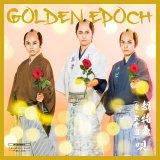 超特急3rdアルバム『GOLDEN EPOCH』FC盤-Bジャケット(座・武士道)