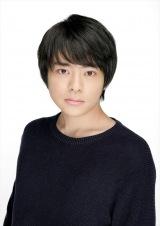 大河ドラマ『西郷どん』西郷吉之助と愛加那の長子・西郷菊次郎(14歳〜)役で出演する今井悠貴