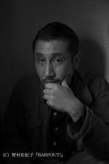 大河ドラマ『西郷どん』板垣退助(いたがき たいすけ)役で出演する渋川清彦