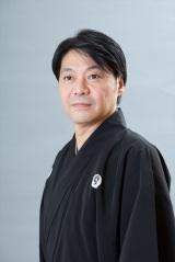 大河ドラマ『西郷どん』三条実美(さんじょう さねとみ)役で出演する野村万蔵
