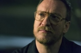 心理学者ケネス・レインズを演じるデヴィッド・シューリス