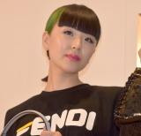 松田優作さん娘・ゆう姫、家族との関係を語る=『フェンディピーカブー 〜世代を超えて受け継がれるアイコン〜』展のトークセッション (C)ORICON NewS inc.