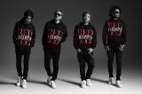 ATSUSHI率いるバンド「RED DIAMOND DOGS」