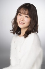 第1子女児出産を報告した藤澤恵麻