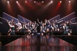HKT48チームH『RESET』公演初日より(C)AKS