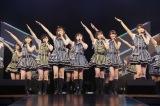 「RESET」=HKT48チームH『RESET』公演初日より(C)AKS
