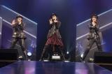「奇跡は間に合わない」=HKT48チームH『RESET』公演初日より(C)AKS