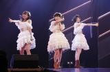 「心の端のソファー」=HKT48チームH『RESET』公演初日より(C)AKS