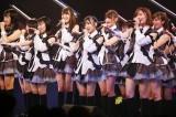 「引っ越しました」=HKT48チームH『RESET』公演初日より(C)AKS