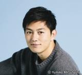 日本テレビ系『ZIP!』の水曜新メインパーソナリティーに就任した工藤阿須加