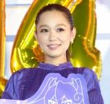 映画『3D彼女 リアルガール』の特別試写会に出席した西野カナ (C)ORICON NewS inc.