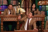 12日放送のバラエティー番組『林修のニッポンドリル』の模様(C)フジテレビ