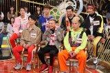 DA PUMP、グループ崩壊の危機を語る(C)日本テレビ