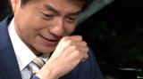 テレビ東京系『和風総本家』の司会を卒業する増田和也(テレビ東京アナウンサー)(C)テレビ大阪
