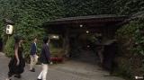 収録場所としていた東京・築地の料亭「つきじ治作」へ(C)テレビ大阪