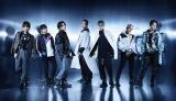 9月17日放送『ミュージックステーション ウルトラFES 2018』最強振り付けダンスメドレーに参加する三代目 J Soul Brothers