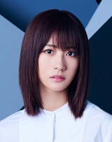 欅坂46土生瑞穂=舞台『ザンビ』(仮)出演者第1弾発表