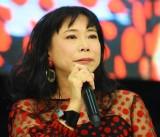 ソロデビューアルバム「IVKI」リリース記念イベントに出席した椿鬼奴 (C)ORICON NewS inc.