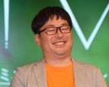 椿鬼奴ソロデビューアルバム「IVKI」リリース記念イベントに出席した天津の向清太朗(C)ORICON NewS inc.