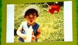 大泉洋の幼少期写真を公開=映画『グリンチ』吹替版製作発表会見 (C)ORICON NewS inc.
