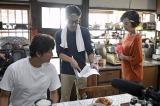 香取慎吾が出演するファミリーマートCM『お母さん食堂すげーうまい』メイキング