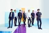 BTS、11・7に久々シングル