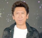 『北斗の拳 35周年記念イベント 伝承式』 に出席した布袋寅泰 (C)ORICON NewS inc.