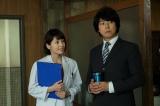 9月13日放送、テレビ朝日系『遺留捜査』最終回2時間スペシャルに『科捜研の女』が登場(C)テレビ朝日