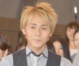映画『コーヒーが冷めないうちに』公開イベントに出席したヒロシ (C)ORICON NewS inc.