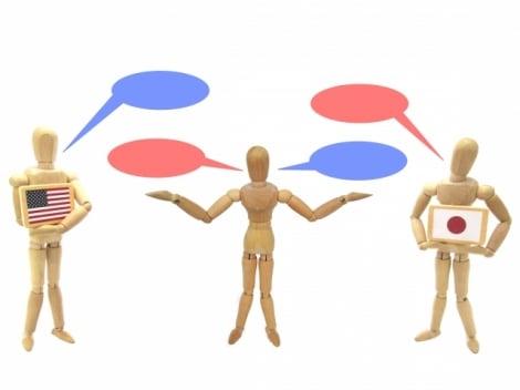 「英会話を勉強するとTOEICのスコアも上がる」ことはあるだろうのか(画像はイメージ)