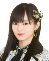 卒業シングルでセンターを務める山本彩 (C)NMB48
