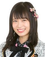 岩田桃夏=NMB48 19thシングル選抜メンバー(C)NMB48