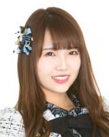 植村梓=NMB48 19thシングル選抜メンバー(C)NMB48
